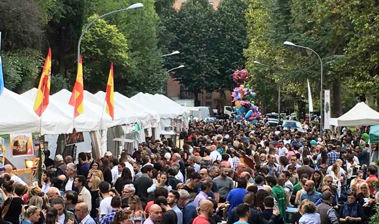 Calendario Eventi Martina Franca.Gnam Festival Europeo Del Cibo Di Strada Martina Franca