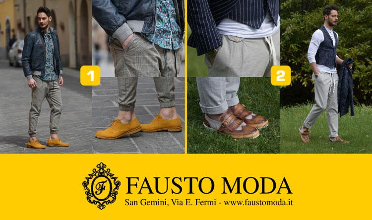 0dd42e421f Fausto Moda - San Gemini (TR) - Eventi Sagre e Ricette: Fiere Feste ...
