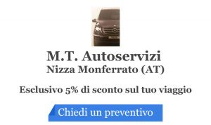 M.T. Autoservizi - Nizza Monferrato (AT)