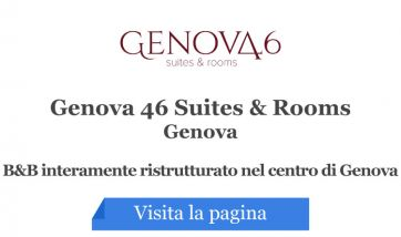 Affittacamere Genova 46 Suites & Rooms - Genova