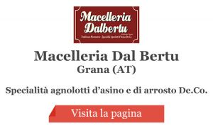 Macelleria Dalbertu - Grana (AT)