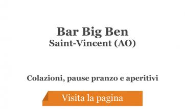 Bar Big Ben - Saint-Vincent (AO)