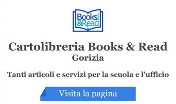 Cartolibreria Books & Read - Gorizia