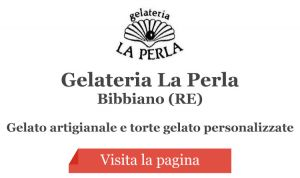 Gelateria La Perla - Bibbiano (RE)