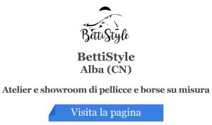 BettiStyle - Alba (CN)