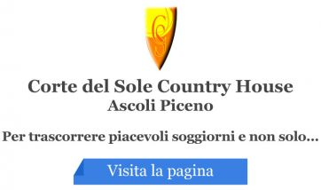 Corte del Sole Country House - Ascoli Piceno