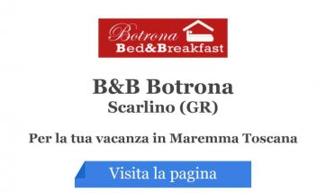 B&B Botrona - Scarlino (GR)