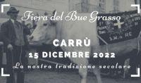 Fiera Nazionale del Bue Grasso - Carrù (CN) - 13 dicembre 2018 - Eventi  Sagre e Ricette  Fiere Feste Eventi Sagre Festival in Italia fc799681ec83