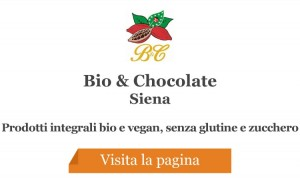 Bio & Chocolate - Siena
