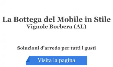 La Bottega del Mobile in Stile - Vignole Borbera (AL)