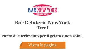 Bar Gelateria New York - Terni
