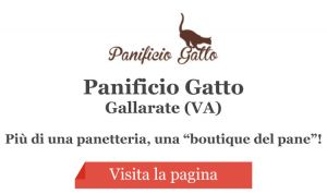 Panificio Gatto - Gallarate (VA)