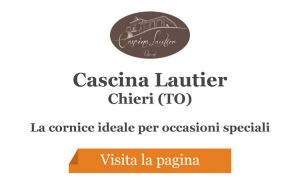Cascina Lautier - Chieri (TO)