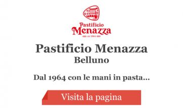 Pastificio Menazza - Belluno
