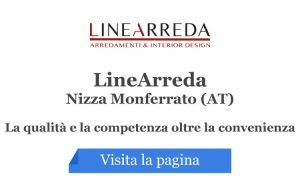 LineArreda Mobilificio Arredamento Interior Design - Nizza Monferrato (AT)