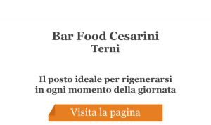 Bar Food Cesarini - Terni
