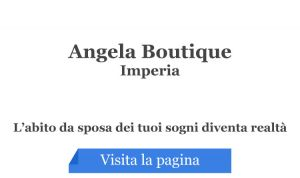 Angela Boutique Abiti Sposa - Imperia