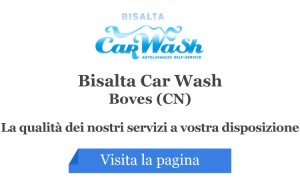 Bisalta Car Wash - Boves (CN)