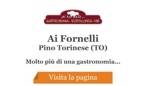 Ai Fornelli - Pino Torinese (TO)