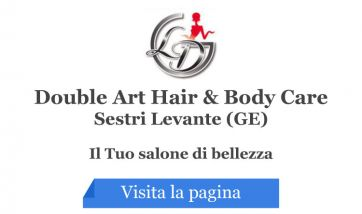 Double Art Hair & Body Care - Sestri Levante (GE)