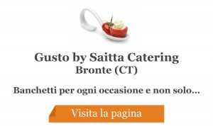 Gusto by Saitta Catering - Bronte (CT)