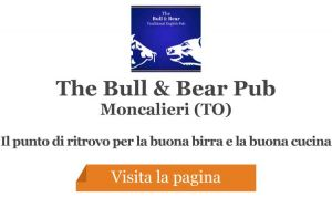 The Bull & Bear Pub - Moncalieri (TO)