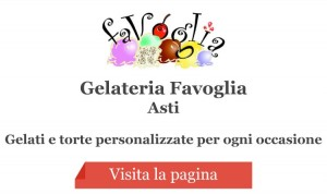 Gelateria Favoglia - Asti