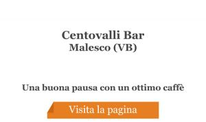 Centovalli Bar - Malesco (VB)
