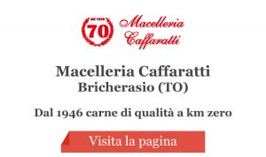Macelleria Caffaratti - Bricherasio (TO)