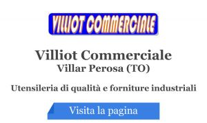 Villiot Commerciale - Villar Perosa (TO)