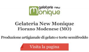 Gelateria New Monique - Fiorano Modenese (MO)