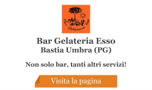 Bar Gelateria Esso - Bastia Umbra (PG)